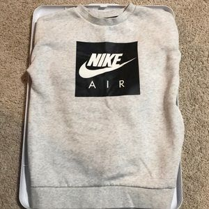 Boy's Nike Sweatshirt!